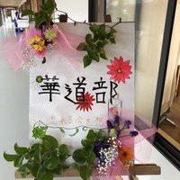 宮津の高校にて文化祭作品のサムネイル