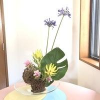 花を生ける楽しみのサムネイル